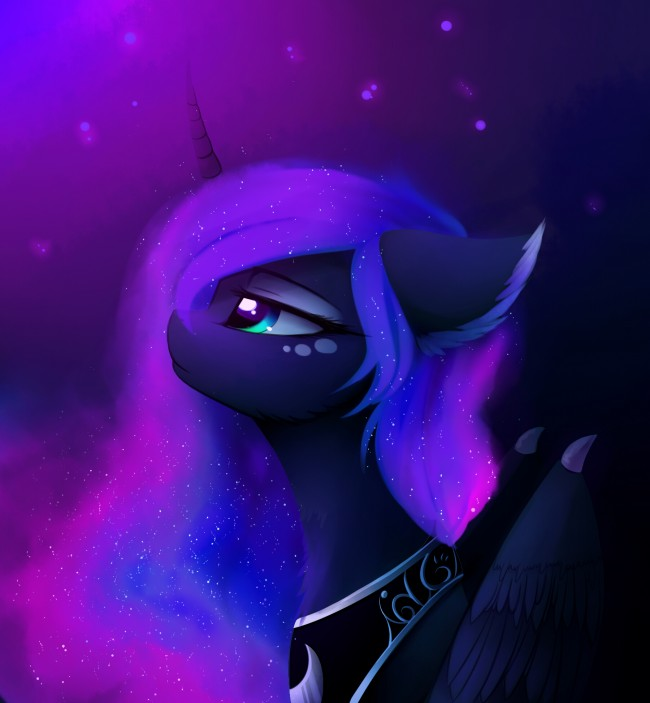 princess_luna___speedpaint_by_magnaluna-dajz9z7